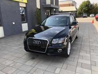 Used 2013 Audi Q5 quattro 4dr 2.0L for sale in Nobleton, ON