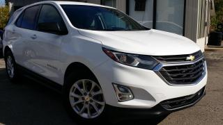 Used 2018 Chevrolet Equinox LS 2WD - BACK-UP CAM! REMOTE START! HEATED SEATS! for sale in Kitchener, ON