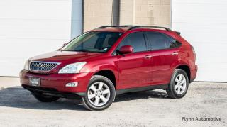 Used 2009 Lexus RX 350 AWD CLEAN for sale in St. Catharines, ON