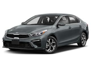 New 2021 Kia Forte EX for sale in Tillsonburg, ON