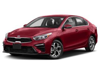 New 2021 Kia Forte EX for sale in Tillsonburg, ON