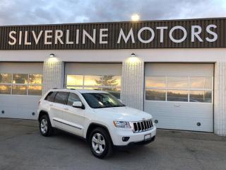 Used 2011 Jeep Grand Cherokee Laredo for sale in Winnipeg, MB