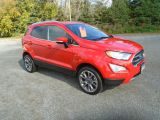 Photo of Red 2019 Ford EcoSport