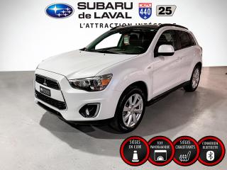 Used 2014 Mitsubishi RVR GT for sale in Laval, QC
