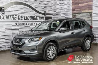 Used 2018 Nissan Rogue AWD for sale in Laval, QC