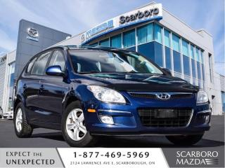 Used 2011 Hyundai Elantra Touring AUTO|BLUETOOTH|WAGON|HEATED SEATS for sale in Scarborough, ON