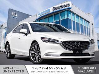 Used 2020 Mazda MAZDA6 0%@FINACNE|DEMO|WINTER TIRES|HUGE SAVING for sale in Scarborough, ON