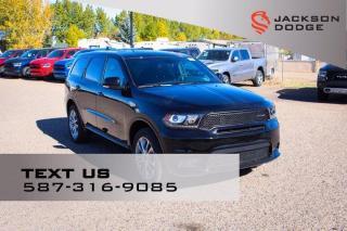 New 2020 Dodge Durango GT | DVD | AWD | Navigation for sale in Medicine Hat, AB
