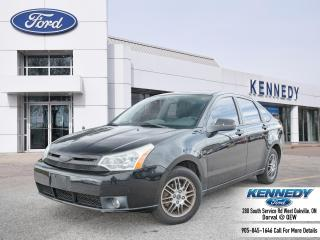 Used 2011 Ford Focus SE for sale in Oakville, ON