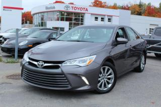Used 2015 Toyota Camry Berline 4 portes V6, boîte automatique, for sale in Shawinigan, QC