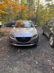 Used 2015 Mazda MAZDA3 GS for sale in Saint Chrysostome, PE