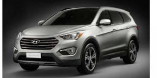 Used 2013 Hyundai Santa Fe XL Limited for sale in Dartmouth, NS