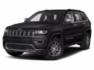 New 2020 Jeep Grand Cherokee Limited X for sale in Saskatoon, SK