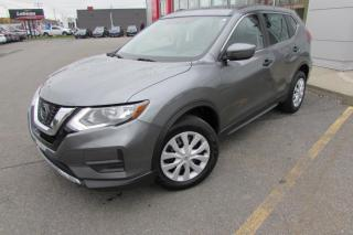Used 2018 Nissan Rogue S Ti for sale in Montmagny, QC