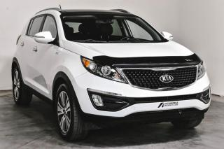 Used 2014 Kia Sportage EX AWD TOIT PANO MAGS for sale in Île-Perrot, QC