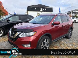 Used 2019 Nissan Rogue Sv Ti for sale in Shawinigan, QC
