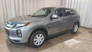 Used 2020 Mitsubishi RVR ES AWC AWD 4WD for sale in Sherbrooke, QC