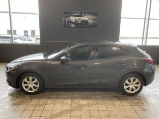 Used 2015 Mazda MAZDA3 Hayon 4 portes Sport, boîte automatique, for sale in St-Georges, QC