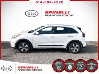Used 2017 Kia NIRO EX EX for sale in Montréal, QC