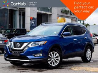 Used 2019 Nissan Rogue SV AWD Panoramic Roof Android/Apple CarPlay Capable for sale in Thornhill, ON