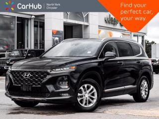 Used 2019 Hyundai Santa Fe ESSENTIAL for sale in Thornhill, ON