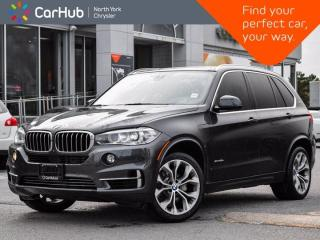 Used 2017 BMW X5 Edrive xDrive40e for sale in Thornhill, ON