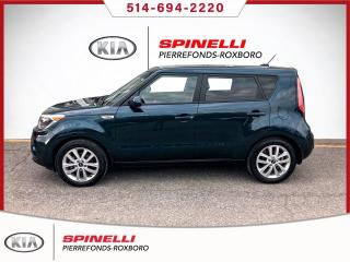 Used 2017 Kia Soul Ex Ex for sale in Montréal, QC