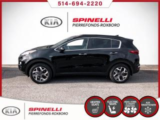 Used 2020 Kia Sportage EX PREMIUM EX PREMIUM for sale in Montréal, QC