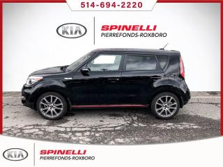 Used 2017 Kia Soul SX TURBO TURBO for sale in Montréal, QC