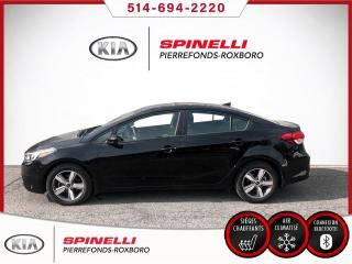 Used 2018 Kia Forte LX+ SEULEMENT 9000KM for sale in Montréal, QC
