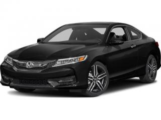 Used 2017 Honda Accord Touring LEATHER INTERIOR | GPS NAVIGATION | APPLE CARPLAY™ & ANDROID AUTO™ for sale in Cambridge, ON