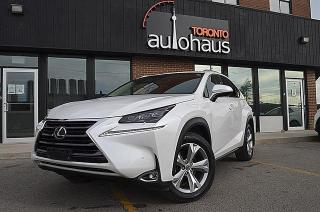 Used 2017 Lexus NX 200 EXECUTIVE for sale in Concord, ON