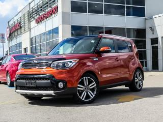 Used 2018 Kia Soul + for sale in London, ON