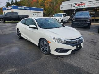 Used 2016 Honda Civic EX-T for sale in Greater Sudbury, ON
