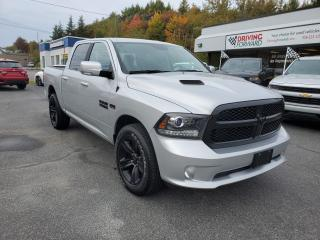 Used 2018 RAM 1500 SPORT for sale in Greater Sudbury, ON
