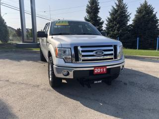 Used 2011 Ford F-150 Lariat for sale in Grimsby, ON