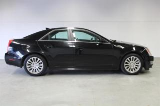 Used 2013 Cadillac CTS Sedan 3.6L SIDI AWD for sale in London, ON
