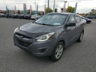 Used 2015 Hyundai Tucson FWD 4DR AUTO GL for sale in Gatineau, QC