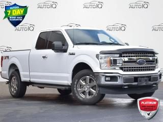Used 2018 Ford F-150 XLT EXTENDED CAB   5.0L V8   XTR PACKAGE   TOW PACKAGE   BACKUP CAM   LOW KM for sale in Waterloo, ON