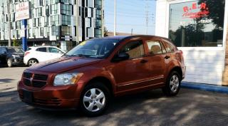 Used 2010 Dodge Caliber SE for sale in Oshawa, ON