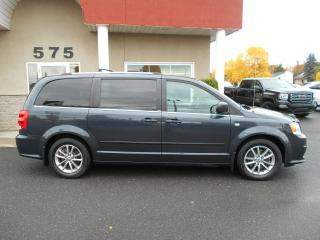 Used 2014 Dodge Grand Caravan 30th Anniversary fourgonnette de tourism for sale in Lévis, QC