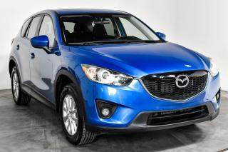 Used 2013 Mazda CX-5 Gs Awd Mags Toit for sale in St-Hubert, QC