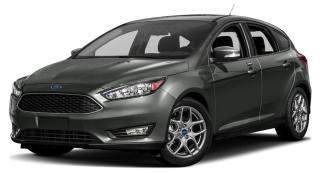 Used 2015 Ford Focus SE for sale in Fort Saskatchewan, AB