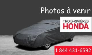 Used 2018 Honda Civic TOURING + HONDA SENSING + BAS KILO + CUI for sale in Trois-Rivières, QC