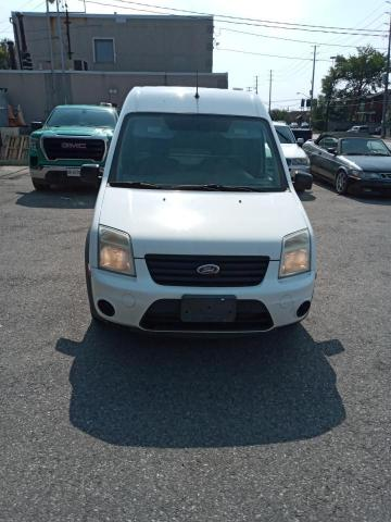 """2010 Ford Transit Connect 114.6"""" XLT w/rear door glass"""