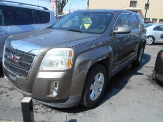 Used 2011 GMC Terrain for sale in Sorel-Tracy, QC