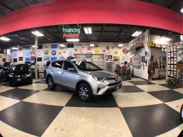 2016 Toyota RAV4 LE AUT0 A/C CRUISE H/SEATS BACKUP CAMERA 73K