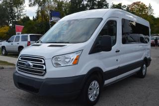 Used 2015 Ford Transit XLT for sale in Richmond Hill, ON