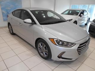 Used 2017 Hyundai Elantra GL ** 18.140 KM !!,CAMERA,IMBATTABLE !! for sale in Montréal, QC
