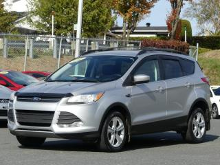Used 2014 Ford Escape SE AWD JAMAIS ACCIDENTE! for sale in St-Georges, QC